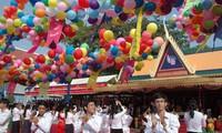 洪森首相:没有1979年1月7日就没有柬埔寨人民今天的生活