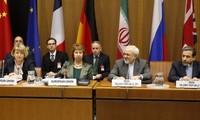 伊朗和伊核问题六国举行新一轮谈判