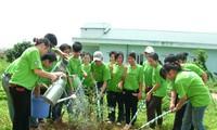提高国家环保管理质量