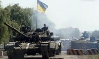 俄罗斯:乌克兰恢复军事行动影响乌问题峰会