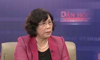 越南党和国家帮助贫困者及为国立功者过好年
