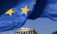 希腊对能与欧盟达成协议的前景表示乐观