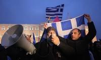 希腊债务谈判:希腊仍未能得到欧元区的支持