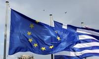 欧元集团同意延长希腊救助协议4个月