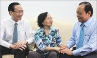 越南举行医生节六十周年纪念活动