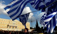 希腊面对充满挑战的漫漫长路