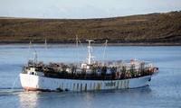 船上有2名越南籍船员的中国台湾渔船在大西洋失联