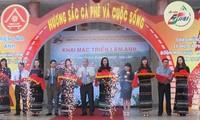 邦美蜀咖啡节正式开幕:弘扬越南咖啡