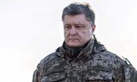 乌克兰东部冲突各方撤走大部分重型武器