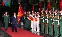 将越南军队电信集团建设成为地区和国家的一流集团
