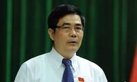 推动越南-埃及贸易投资关系