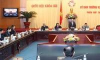 越南国会常委会第36次会议:为少数民族同胞的生活创造质的转变