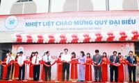 阮晋勇出席胡志明市统一医院扩建项目一期工程落成典礼
