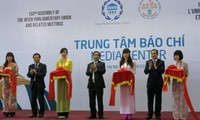IPU132 是越南具有重大历史外交意义的政治事件