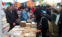 2015年第二次越南图书节在全国各地举行