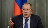 俄外长:已就伊核问题达成原则性协议