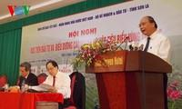 越南西北地区投资促进会议在山罗省举行