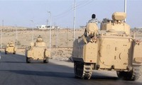 埃及:西奈半岛动荡加剧