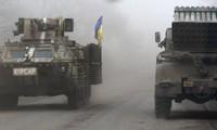 乌克兰停火协议再被违反