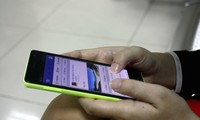 4•30和5•1期间顺化岘港胡志明市免费提供公共无线上网