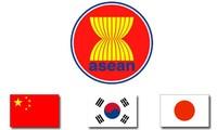 东盟与中日韩承诺改革机制面向可持续发展
