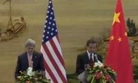中美面向建设性伙伴关系