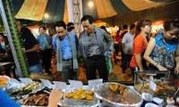 胡志明市举行2015年南方美食节