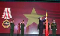 阮晋勇总理出席175军医院成立40周年纪念活动