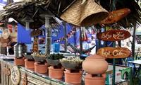越南南方美食节开幕