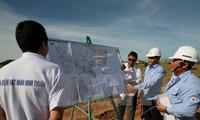 越南核电计划准备进入第三个阶段