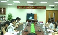 越南强化对中东呼吸综合征(MERS)的监测和防疫工作