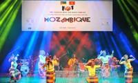 庆祝越南-莫桑比克建交40周年艺术表演活动在河内举行