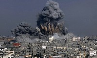 联合国报告:以色列和巴勒斯坦都有可能犯有战争罪