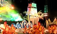 2015年芽庄海洋节有望吸引15万人次游客