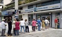 努力解决希腊危机