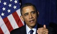 美国:白宫呼吁国会支持与伊朗达成的核协议
