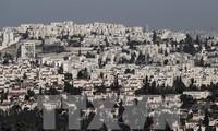 以色列颁发在约旦河西岸新建900套定居点住宅许可证