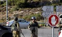 以色列突然举行大规模军事演习