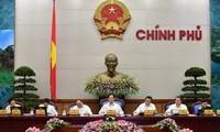 越南政府举行七月工作例会
