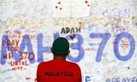 马来西亚证实在印度洋发现的飞机残骸来自马航MH370客机
