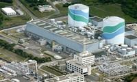 日本重启核电站