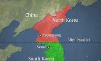 朝鲜半岛紧张加剧