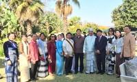 东盟成立四十八周年纪念活动在南非举行