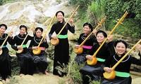越南编制滩伦申报世界非物质文化遗产文本