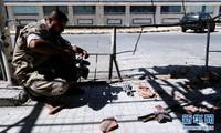 叙利亚反对派突袭监狱造成多人伤亡