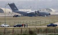 """美国与土耳其同意共同实施针对""""伊斯兰国""""组织的军事行动"""