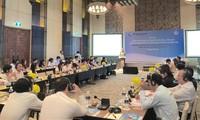改善越南公共服务供应质量