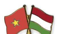 越南—匈牙利友好协会获颁三级劳动勋章