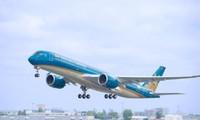 越南航空总公司入选2015年世界上进步最快的十佳航空公司