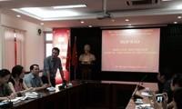 第五届国际图书博览会即将在河内举行